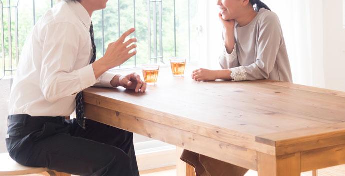 20代と40代手前の二回結婚相談所を利用した女性の婚活体験談