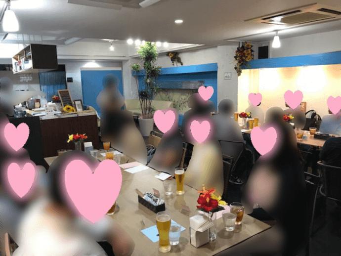 キラッ都☆栞のイベントは友達と2人で参加できるか