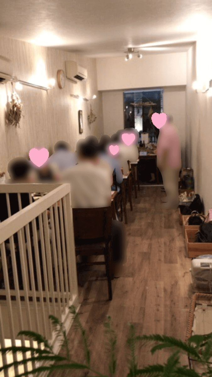 キラッ都☆栞のイベント当日について