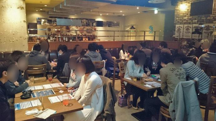 KOIKOIで開催している婚活パーティーについて