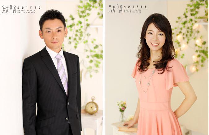 結婚相談所ラヴィベル大阪・堺のプロフィール写真