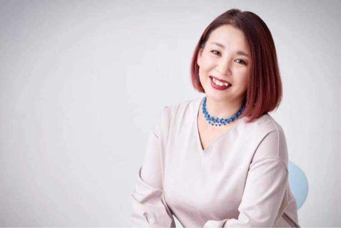 全国の方を対象に婚活をサポートしているマッチモアの松浦千恵さん