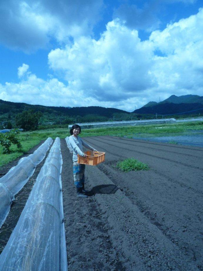 農業専門の婚活サイトRaitaiの会員について