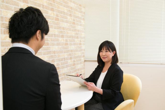 仲介型結婚相談所・プリヴェールのマッチング方法