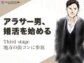 【札幌在住アラサー婚活】1人で初参加してきた街コンレポート