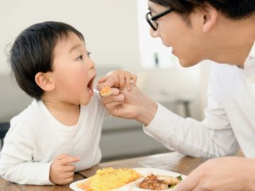 【実体験】シンママと同棲中の彼氏に「父親」になってもらう方法
