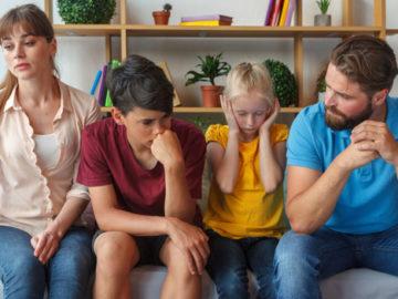 元旦那と子どもの面会交流をシングルマザーは彼氏になんと伝える?傷つけない彼氏への伝え方は?
