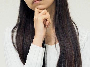 マッチングアプリで失恋の傷を癒す女性の話
