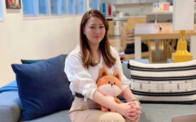 株式会社TantanJapanジャパンカントリーマネージャーの石川洋子さん