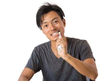 モテ男の極みを目指して男性リーマンがホワイトニング!10万円でどこまで変わった?